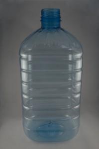 Бутылка 4 литра