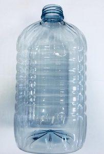 Бутылка 4,2 литра